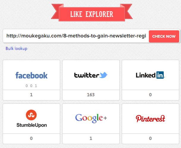 likeexplorer