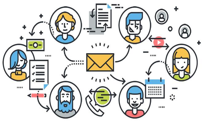 あなたが今すぐメールマーケティングを始めるべき8の理由