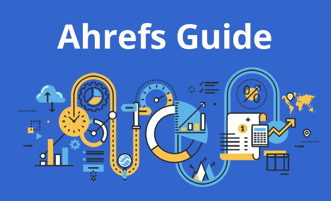 Ahrefs の使い方ガイド:被リンクチェック・競合調査ツール