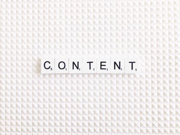 キーワードと検索意図に最適化したコンテンツを作る